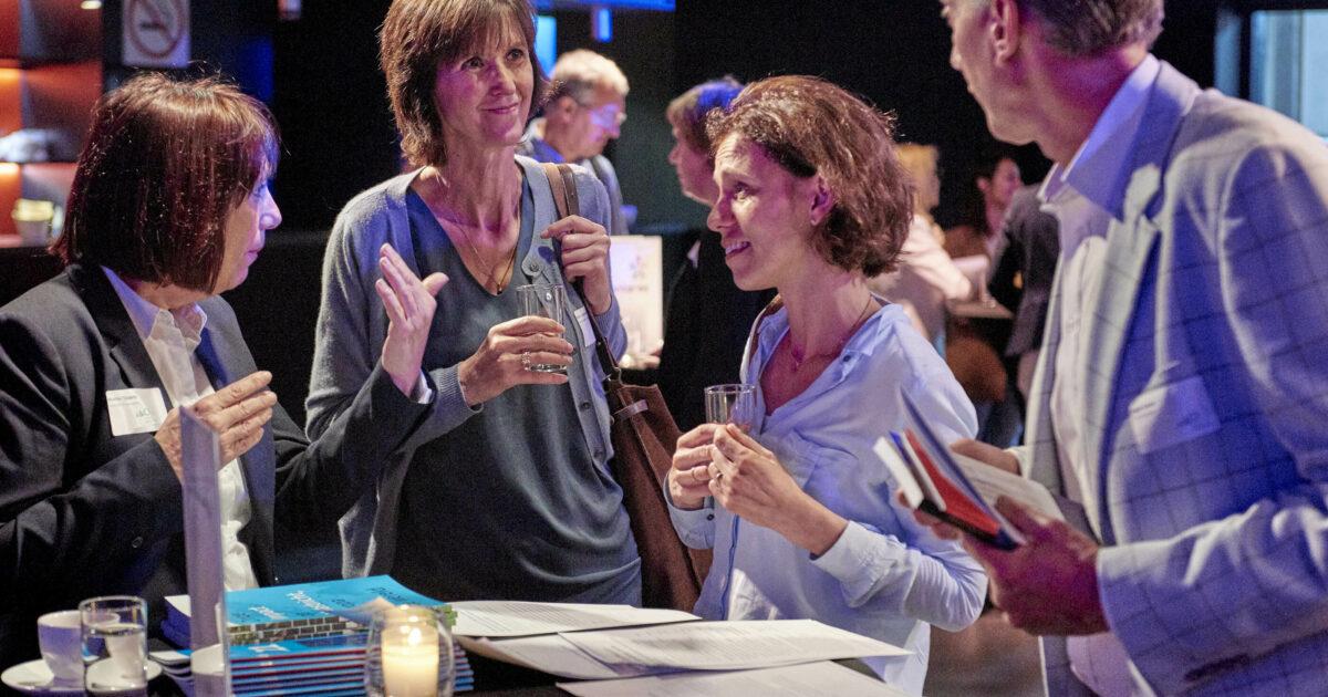 Wat vinden trainees van het werk bij de gemeente?