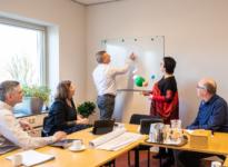 'Loop-mee met...'-workshops in Nissewaard zijn populair