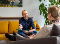 Podcast 10:  In de rij voor persoonlijke ontwikkeling