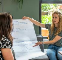 Leernetwerk Sociaal Domein - Ontwikkel je Sociaal Leiderschap