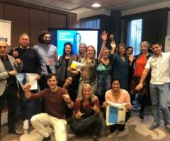 BRUISende bijeenkomst – Aan de slag met vitaliteit