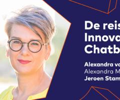 De reis van de Innovatiegroep Chatbot Verhuizen