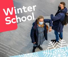 De Winterschool: Hoe blijf jij in verbinding?