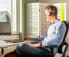 Dag van het thuis- en hybride werken (VOL)