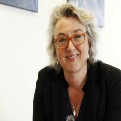 Anita Koops Midden Groningen Leidinggeven op afstand