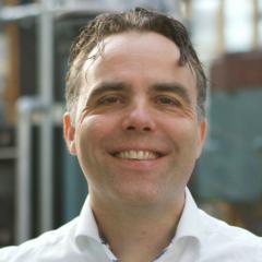 Erwin van der Maesen de Sombreff