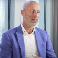 Functiemetamorfose Rotterdam interimmanager HR beheer portret 800