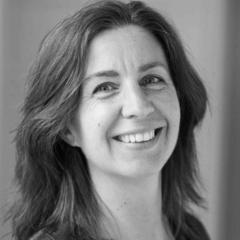 Judith Berghuis leidinggeven op afstand