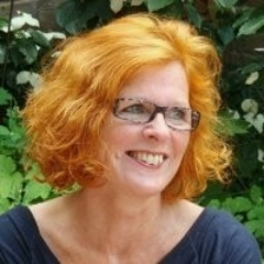 Karin gerritse Leidschen dam