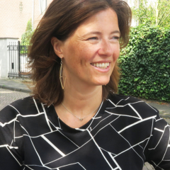 Marcella Kerkman vitaliteits aanjager portret