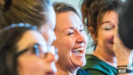 Netwerkbijeenkomst skills-based werken voor loopbaanprofs en specialisten leren en ontwikkelen