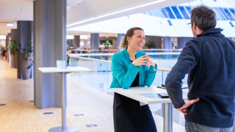 Arbeidsmarktversneller: webinar werving, selectie en onboarding