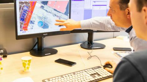 Online Werkatelier Omgevingswet Leidinggevenden
