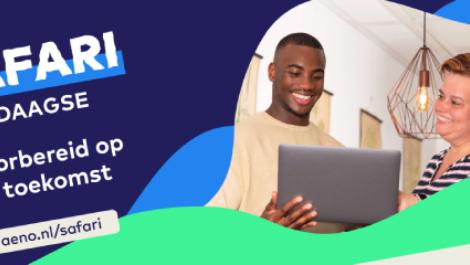 Safari 5-daagse ONLINE