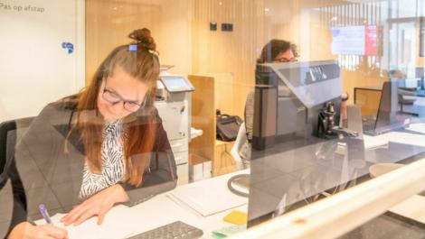 Hybride Werken – Terug naar kantoor, de eerste ervaringen?