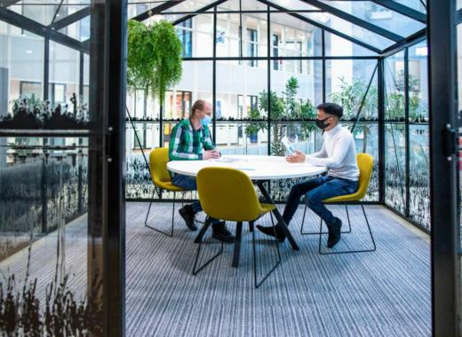 Radboud zoekt gemeenten om de Competentieverkenner te testen