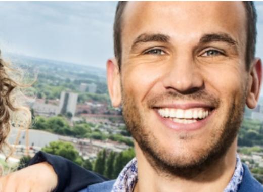 Werkgeluk bij gemeenten op RTL4