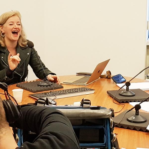 Podcast 16: Breda bouwt aan inzetbaarheid
