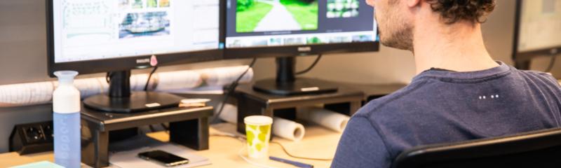 Online Werkatelier Omgevingswet Leidinggevenden (laatste plekken)