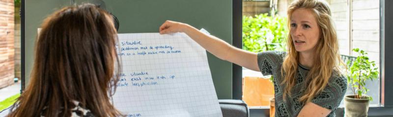 Leernetwerk voor HR - Ontwikkel je Sociaal Leiderschap
