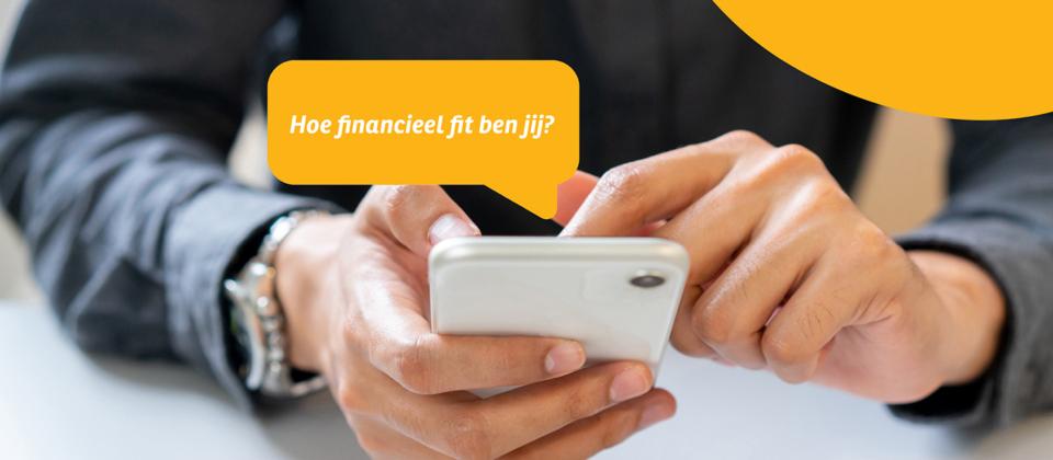 Doe mee met platform financiële fitheid