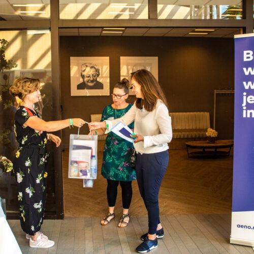 Summerschool Rotterdam 2019