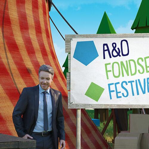 Fondsen festival Dichterbij Cafe Cam3