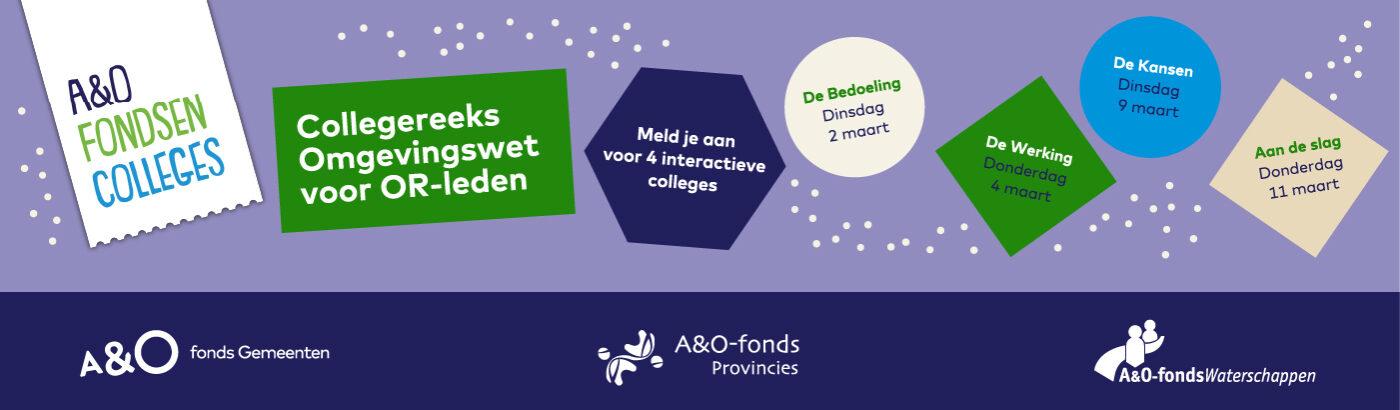 AO colleges banner algemeen 1400x410