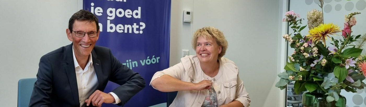 Onderzoeksbureau ABF -  Jeroen de Kort- Karin Sleeking