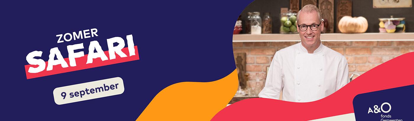 Zomer Safari Banner Rudolph 1400x450 Sep 9