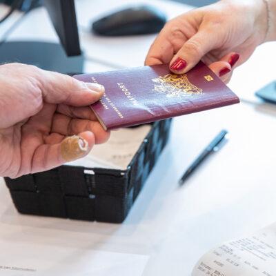 AO Bedrijfsvoering Burgerzaken paspoort2
