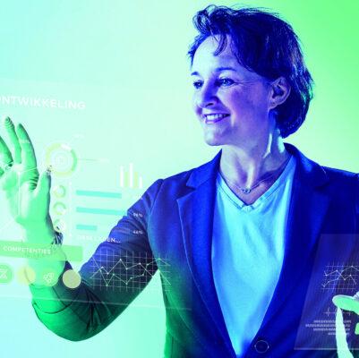 Digitale Transformatie Algemeen