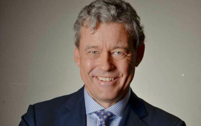 Charles Groenhuijsen sprekers
