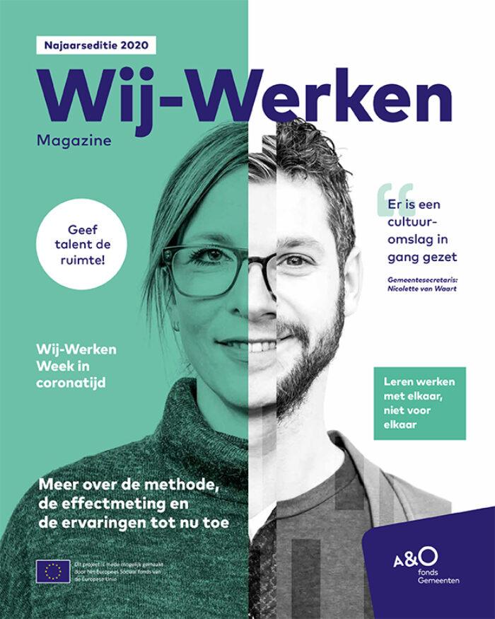 Wij Werken Magazine web II