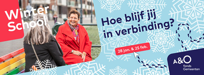 Winterschool 2020 Rechthoek 600px tweedames Nieuwsbrief
