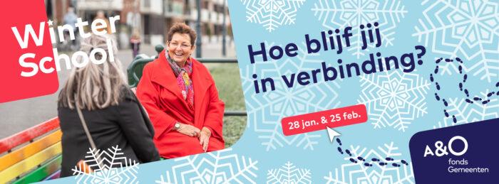 Winterschool 2020 Rechthoek tweedames Agenda