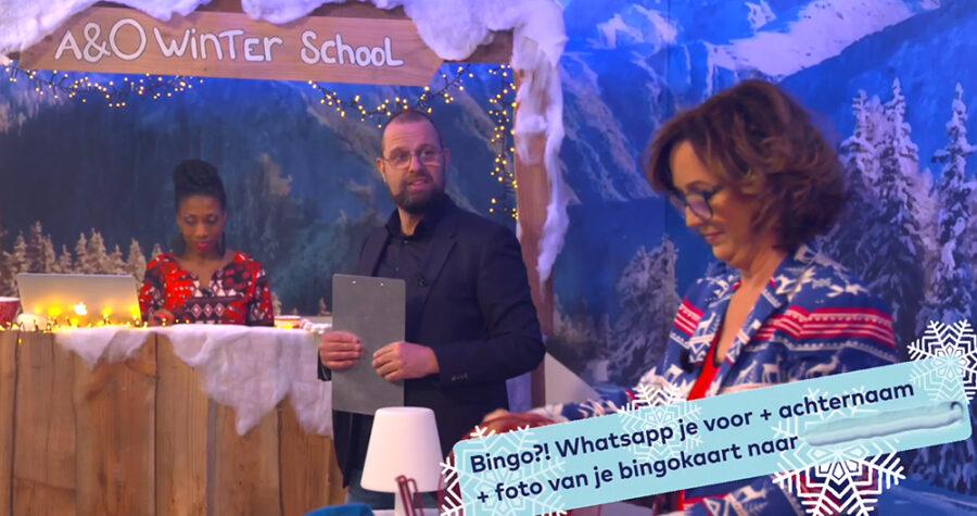 Winterschool bingo2