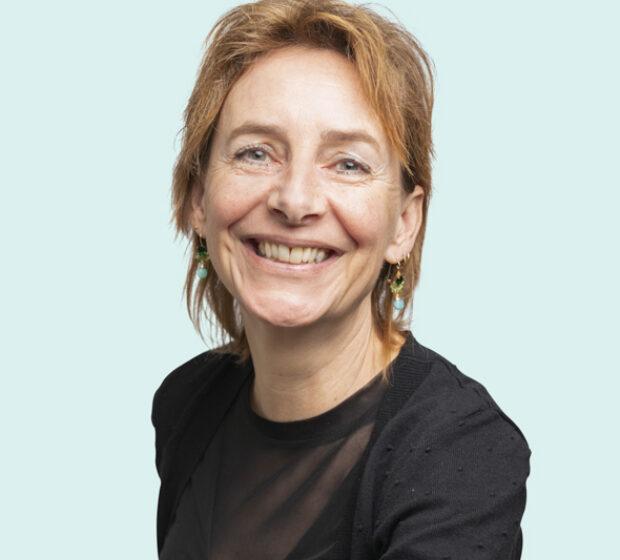 Eveline van Leeuwen