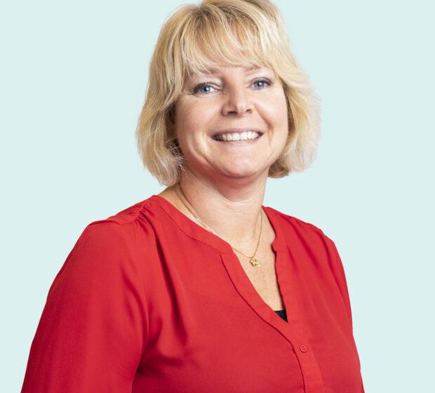 Ingeborg Snel